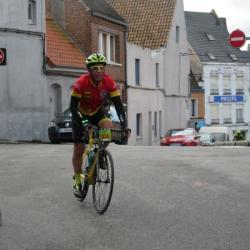 3 -Francois en haut de Cassel
