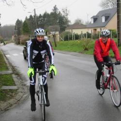 Olivier et Christophe