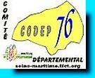 Petit logo du codep 76 version 2009
